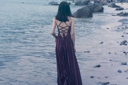 夏日热浪来袭,海边最美的风格献给最美的你