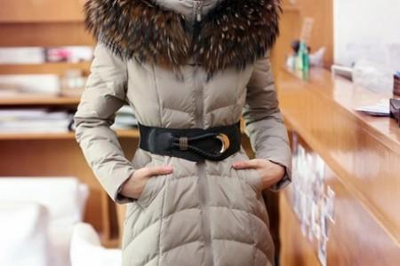 冬天开始时,避免着凉,保持温暖