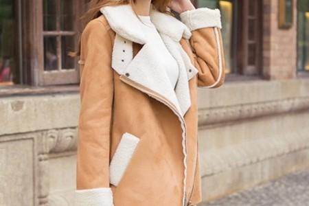 爱羊毛保暖时尚