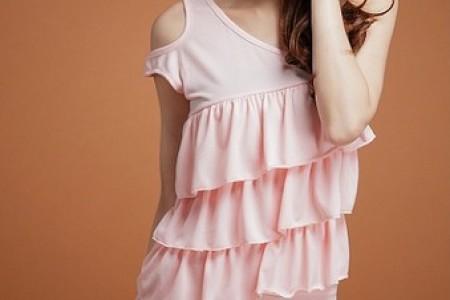 日本杂志推荐的漂亮裙子