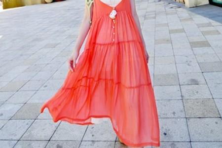 夏季酷装时尚高调
