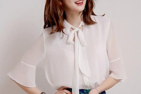 你的白衬衫能挽回经常不在线的面值吗?