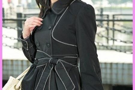 优雅实用的小外套