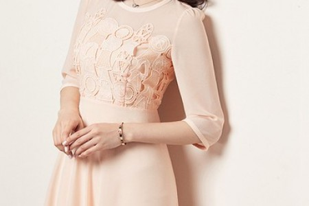 什么样的裙子能俘获你的心?