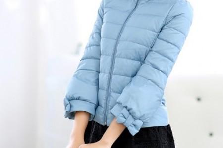 冬季服装精选短期范例