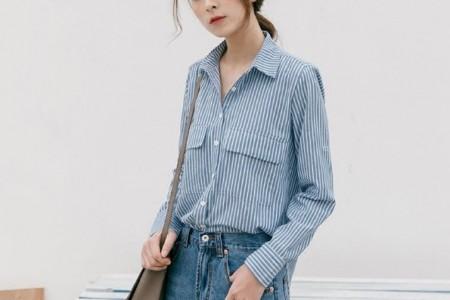 玩弄千变万化的风格是衬衫的专属技能