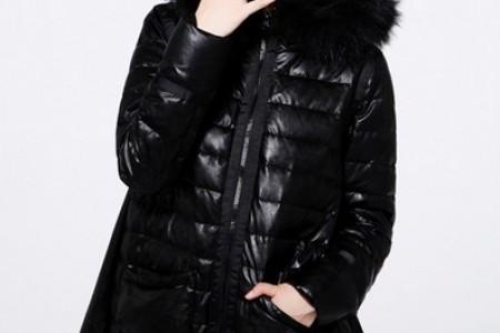 皮衣也能保暖御寒