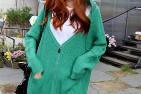 编织一个温暖的秋天