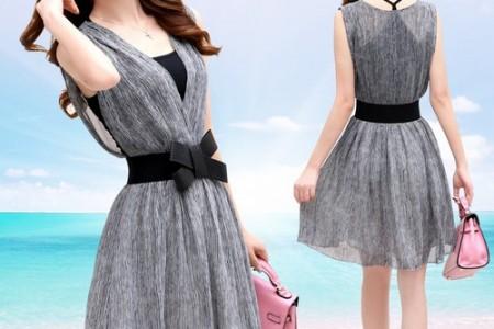 好的裙子往往能扬长避短