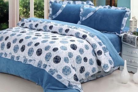 床上用品和家居用品也应该经常更换