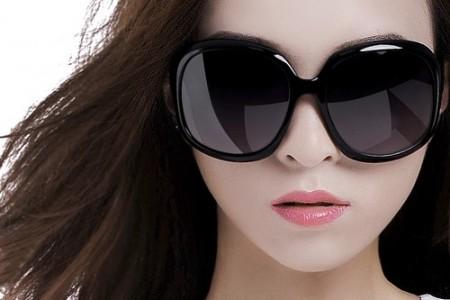 太阳镜的时尚秘密